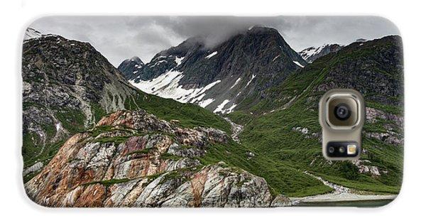 Barren Wilderness Galaxy S6 Case