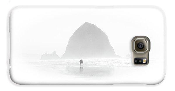 Beach Combers Galaxy S6 Case