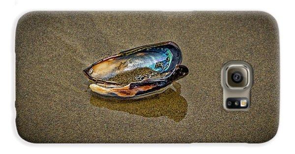 Beach Jewel Galaxy S6 Case