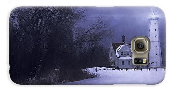 Beacon Galaxy S6 Case by Scott Norris