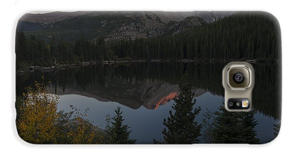 Bear Lake Galaxy S6 Case
