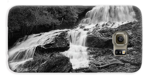 Beaver Brook Falls Galaxy S6 Case