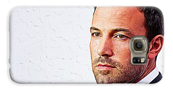 Ben Affleck Galaxy S6 Case