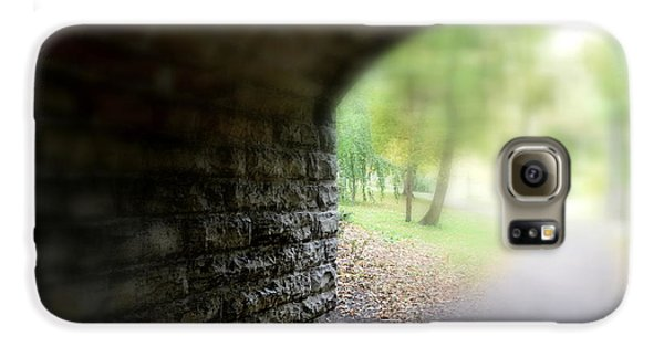 Beneath The Bridge Galaxy S6 Case