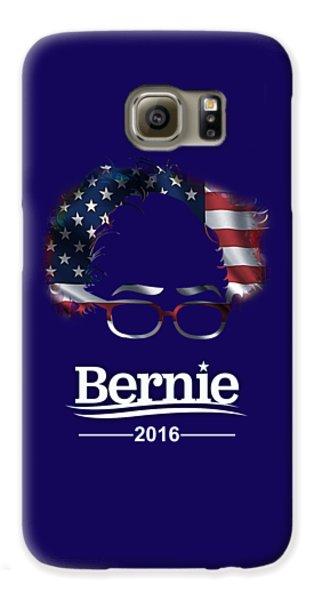 Bernie Sanders 2016 Galaxy S6 Case
