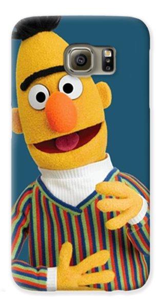 Bert Galaxy S6 Case