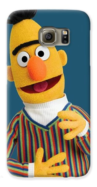 Bert Galaxy S6 Case