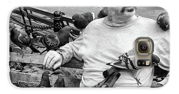 Birdman Of Wsp Galaxy S6 Case