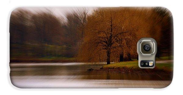 Blazing Zoom Galaxy S6 Case