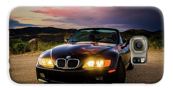 Bmw Z3 Galaxy S6 Case