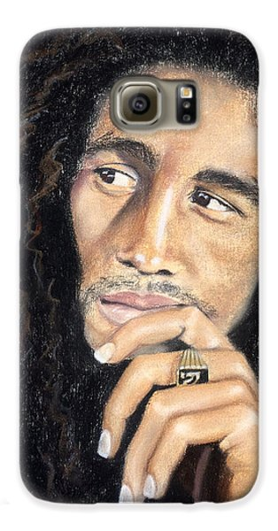 Bob Marley Galaxy S6 Case