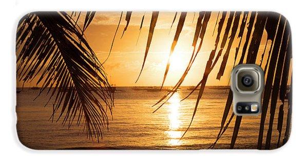 Boracay Philippians 5 Galaxy S6 Case