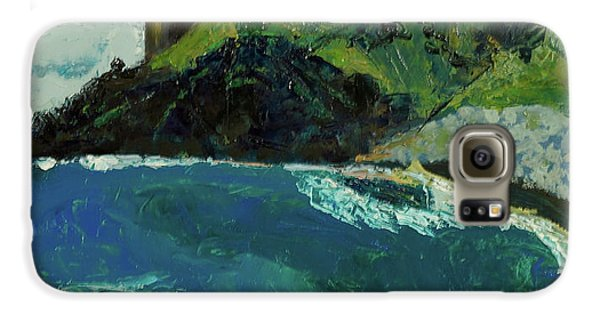 Boulder Beach Galaxy S6 Case