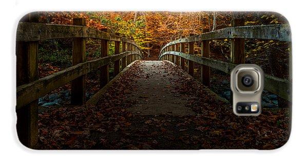 Bridge To Enlightenment Galaxy S6 Case
