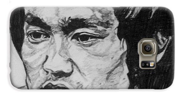 Bruce Lee Galaxy S6 Case