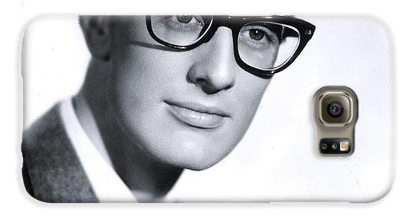 Buddy Holly Galaxy S6 Case