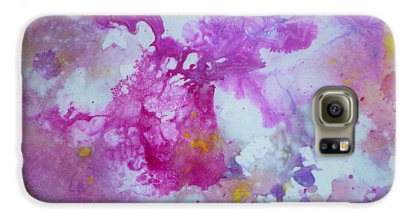 Candy Clouds Galaxy S6 Case