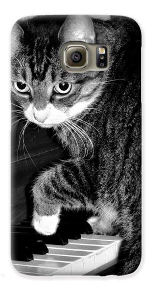 Jetson Galaxy S6 Case
