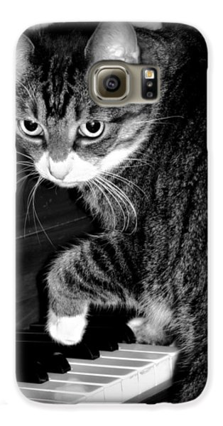 Cat Jammer Galaxy S6 Case