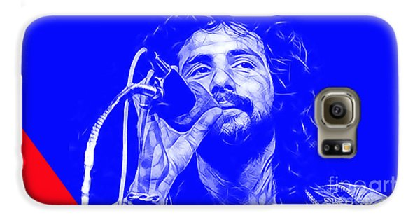 Cat Stevens Collection Galaxy S6 Case