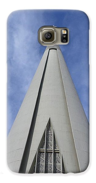 Cathedral Minor Basilica Our Lady Of Glory Galaxy S6 Case