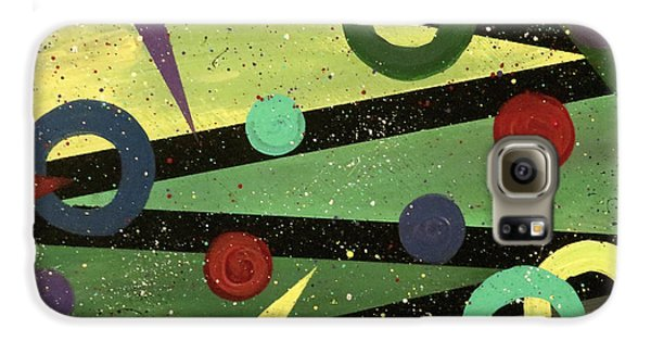 Celebration Galaxy S6 Case