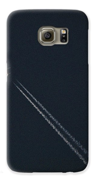 Chasing The Sun Set Galaxy S6 Case