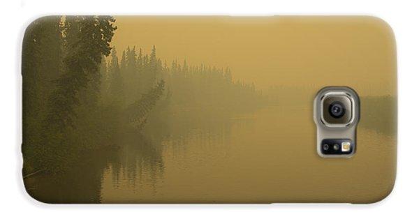 Chena River Galaxy S6 Case