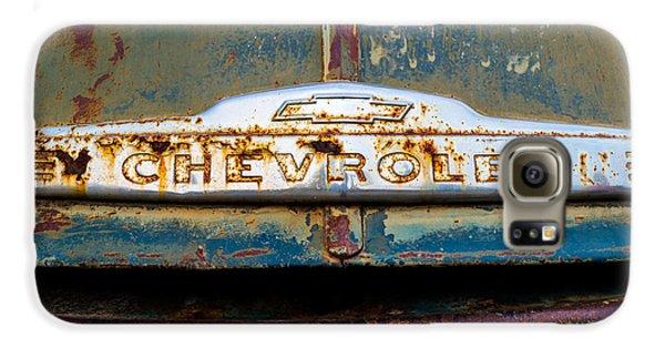 Chevrolet Galaxy S6 Case