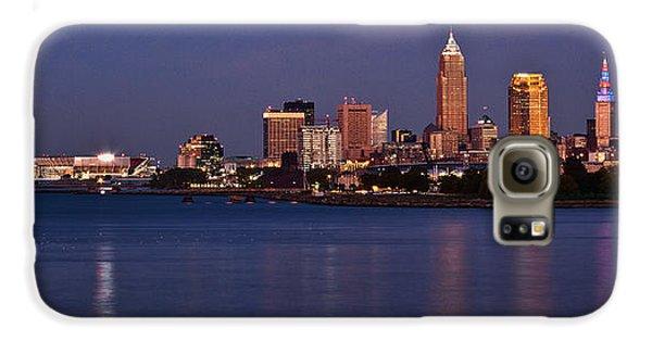 Cleveland Ohio Galaxy S6 Case