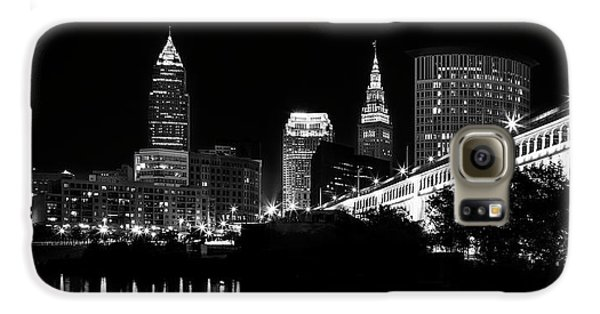 Cleveland Skyline Galaxy S6 Case