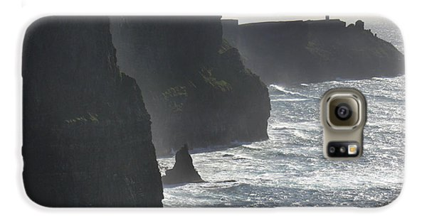 Cliffs Of Moher 1 Galaxy S6 Case