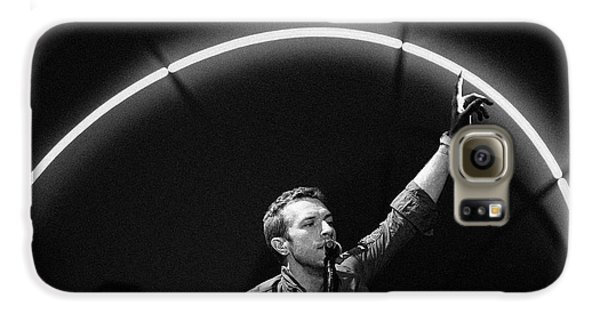 Coldplay10 Galaxy S6 Case by Rafa Rivas