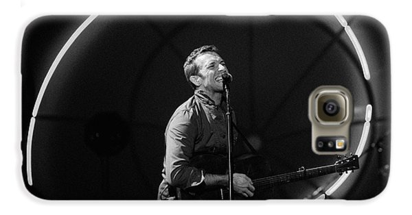 Coldplay11 Galaxy S6 Case