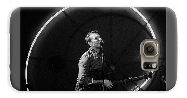 Coldplay11 Galaxy S6 Case by Rafa Rivas