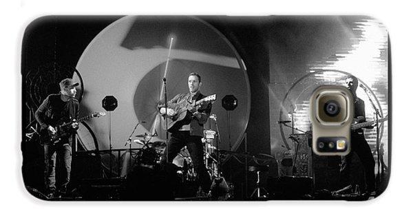 Coldplay12 Galaxy S6 Case by Rafa Rivas