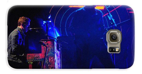 Coldplay2 Galaxy S6 Case by Rafa Rivas