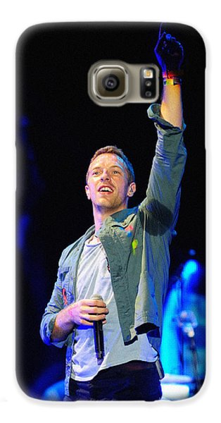 Coldplay8 Galaxy S6 Case