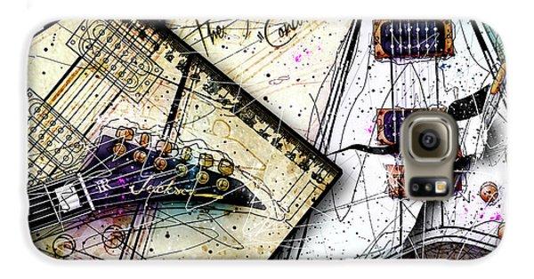 Concordia Galaxy S6 Case by Gary Bodnar