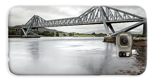 Connel Bridge Galaxy S6 Case