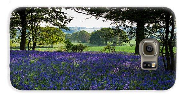 Constable Country Galaxy S6 Case by Gary Eason