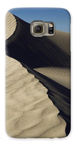 Contours Galaxy S6 Case by Chad Dutson