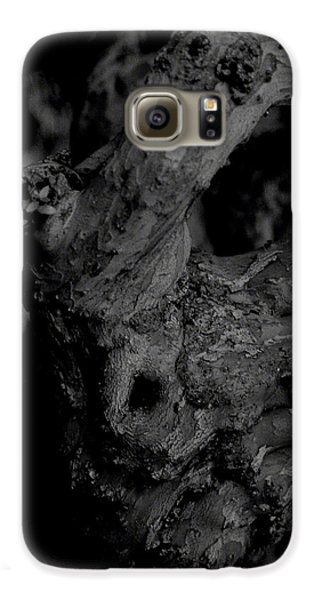 Corpses Fossil Galaxy S6 Case