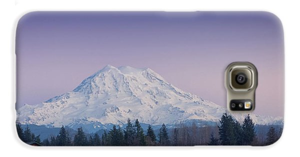 Country Moutain Galaxy S6 Case
