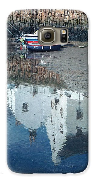 Crail Reflection I Galaxy S6 Case