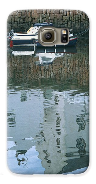 Crail Reflections II Galaxy S6 Case