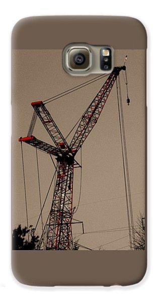 Crane's Up Galaxy S6 Case