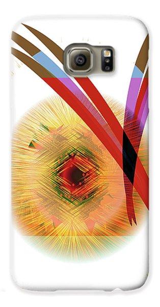 Cyclops Galaxy S6 Case