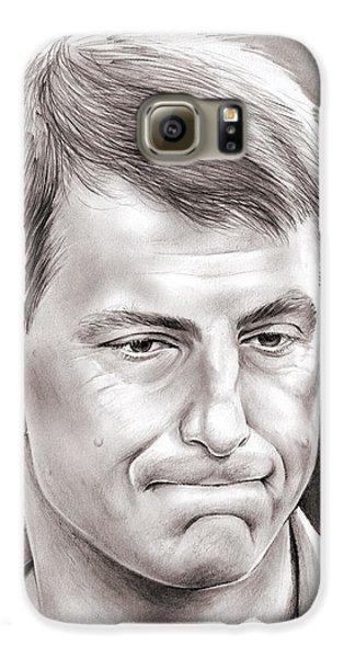 Dabo Swinney Galaxy S6 Case by Greg Joens