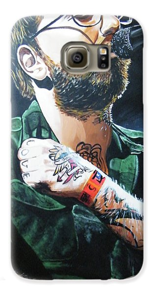 Dallas Green Galaxy S6 Case